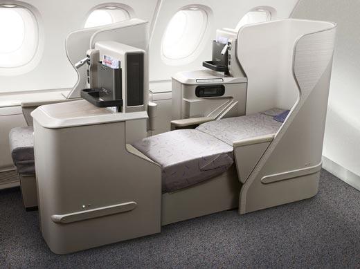 Enjoy Premium Luxury On Asiana A380