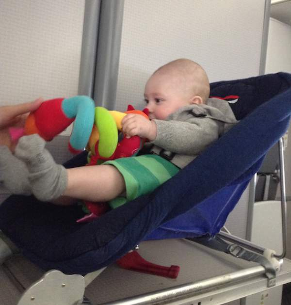 Checking Car Seat On Delta Airlines