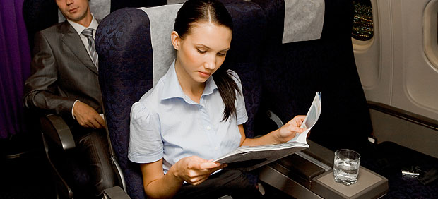 5 Little-known Ways to Make Your Long-Distance Flight More Comfortable