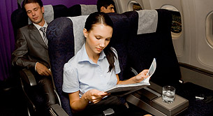 5 Little-known Ways to Make Your Long-Distance Flight More Comfortable S