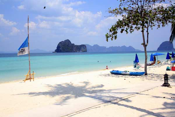 Should You Visit Thailand in the Low Season?